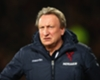 Warnock bemoans Palace defence