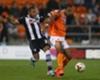 Blackpool striker Ranger goes AWOL