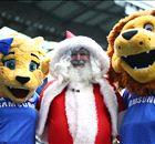 Goal's Premier League Christmas XI