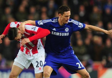 Nemanja Matic, l'essuie-glace indispensable de Chelsea