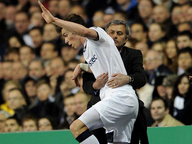 Mourinho discorda de Bale sobre a competitividade do futebol espanhol