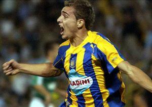 A sus 28 años, Marco Ruben decidió regresar a Rosario Central.