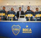 Los refuerzos de Boca en 2014