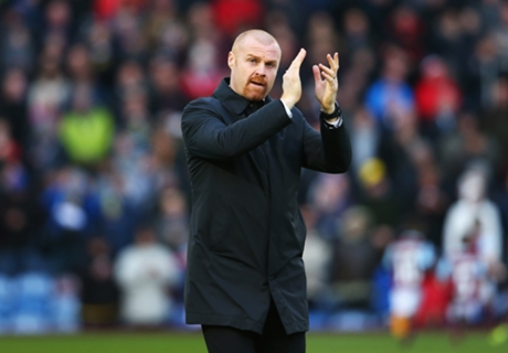 Dyche empathises with Liverpool losses