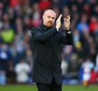 Dyche pleased by Burnley revival