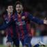 Neymar no quiere compararse con Cristiano ni con Messi.