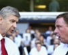 Redknapp backs Arsenal for top four
