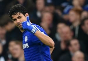 STÜRMER: DIEGO COSTA | Hat sich nach seinem Wechsel von Atletico Madrid zu Chelsea schnell in London eingelebt und inzwischen 13 Premier-League-Tore auf seinem Konto. Es scheint, als hätten die Blues endlich den Stürmer gefunden, den es braucht, um die...