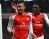 Wenger 'Pusing' Lihat Lini Depan Arsenal