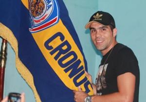 Fabiano Beltrame - Menjadi andalan Persija di musim lalu, Beltrame kini melompat ke Arema Cronus.