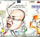 Cartoon: GFA congress at last