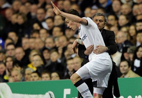 Mou: Bale's wrong, La Liga not the best