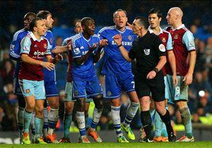 Scommesse – Chelsea-West Ham nel XXI secolo?
