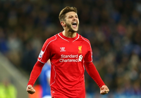 Lallana Yakin Liverpool Bisa Bangkit