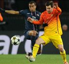 'Lucas Moura will reach Messi's level'
