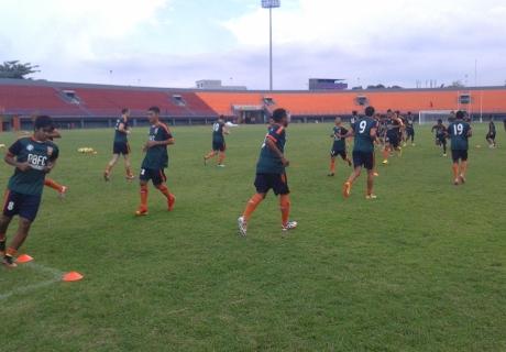 Pusamania Borneo FC Kontrak Dua Pemain Asing