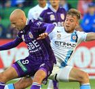 Melling an example for City - JVS