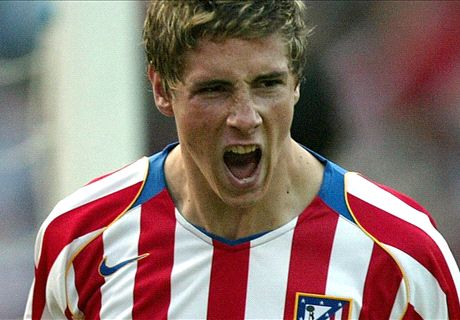 Miracle Needed To Resurrect Torres' Career
