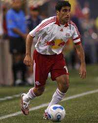 Claudio Reyna, United States International