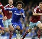 LIVE: Chelsea 2-0 West Ham
