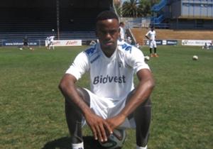 Bidvest Wits' Jabulani Shongwe out to impress Bafana Bafana coach Mashaba