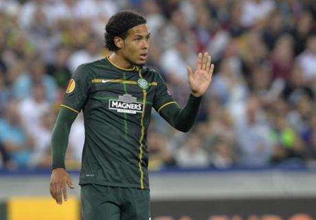 Celtic Mentahkan Spekulasi Transfer Van Dijk