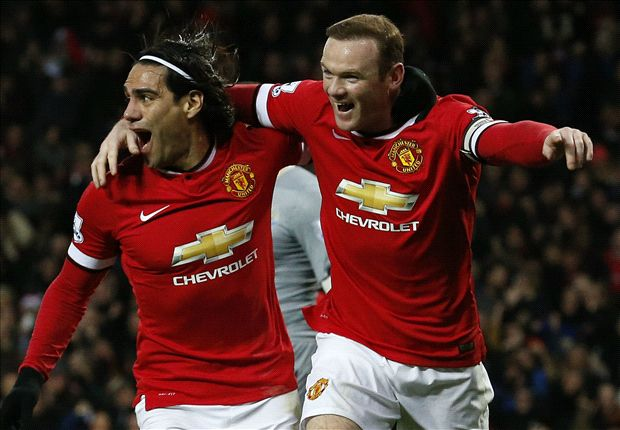 Manchester United 3-1 Newcastle: Vintage Rooney stars for Red Devils