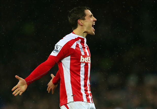 Everton 0-1 Stoke City: Lacklustre Toffees slip to defeat