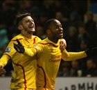 Match Report: Burnley 0-1 Liverpool