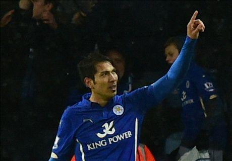Match Report: Tottenham 1-2 Leicester