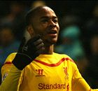 Sterling hails Liverpool belief