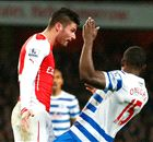 Wenger: Giroud gave us mountain to climb