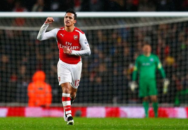 Arsenal 2 x 1 QPR: Com um a menos, Gunners suportam pressão e vencem em casa
