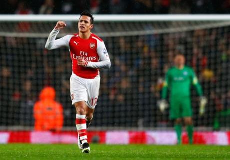 El Arsenal de Alexis