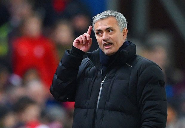 Mourinho rages over anti-Chelsea 'campaign'