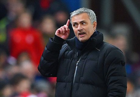 Mourinho blasts 'campaign' against Chelsea