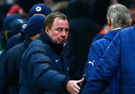 Redknapp: QPR should've had two pens