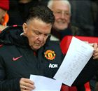 Man Utd still 'very bad' at times - Van Gaal