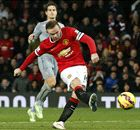 Rooney leads Man Utd's old guard