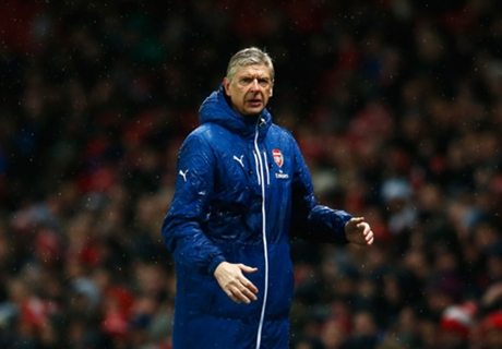 Arsenal, Wenger fait un point sur le mercato