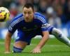 Terry écarte un retour en sélection anglaise