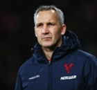 Millen not focused on permanent role