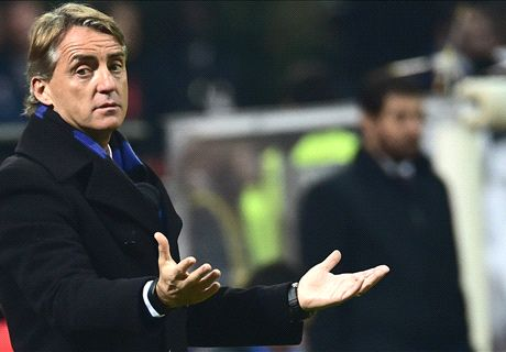 Mancini knows how to beat Juve - Milito