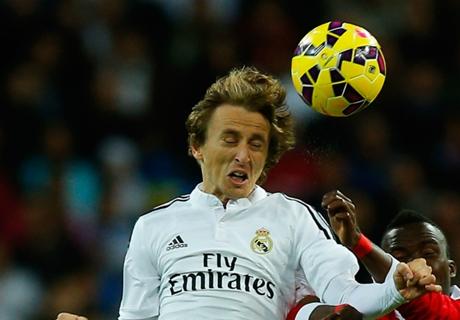 Modric Ungkap Rahasia Sukses Madrid