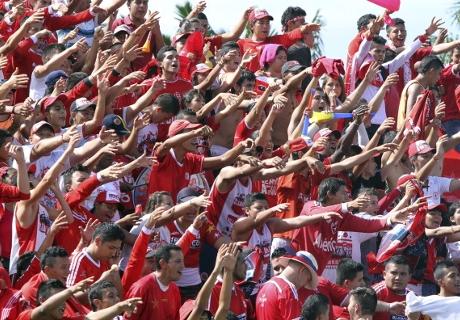 América jugará en Bogotá por seis meses