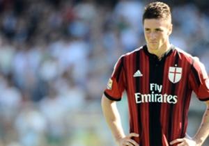 Fernando Torres : l'Espagnol est candidat au classement depuis 2011. Auteur d'un seul but au Milan AC depuis le début de son prêt l'été dernier, Torres est sur le point de rentrer chez lui, à l'Atlético Madrid, pour tenter une nouvelle fois de relancer...