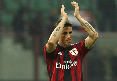 Milan gain full ownership of Torres