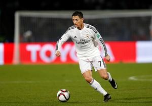 1° Cristiano Ronaldo - 463 Goles