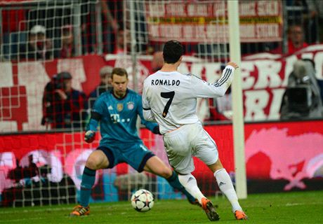'CR7 will win BdO, but it should be Neuer'