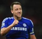 Mourinho Pastikan Terry Dapat Kontrak Baru